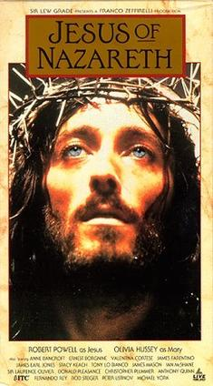 Jesus of Nazareth (miniseries)