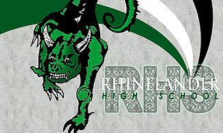 Rhinelander High School  Wikipedia