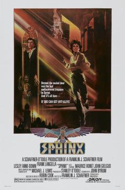 Sphinx Film Wikipedia
