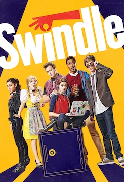 Swindle 2013 : swindle, Swindle, (2013, Film), Wikipedia