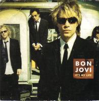It's My Life (Bon Jovi song)