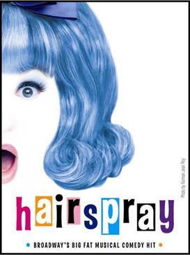 Hairspray musical  Wikipedia