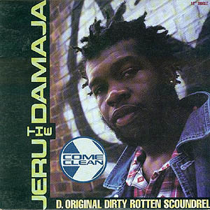 Come Clean Jeru the Damaja song  Wikipedia