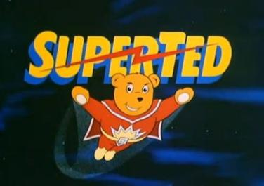 Super Ted logo