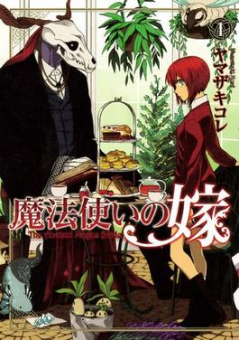 The Ancient Magus Bride Anime : ancient, magus, bride, anime, Ancient, Magus', Bride, Wikiwand