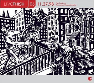 Live Phish Volume 6  Wikipedia