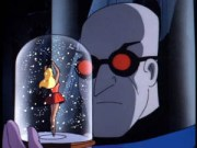 Mr. Freeze as depicted in Batman: The Animated Series