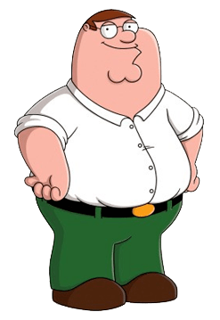 Dancing In The Street Family Guy : dancing, street, family, Peter, Griffin, Wikipedia