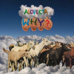 Alopecia album  Wikipedia