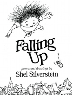 Falling Up (book)