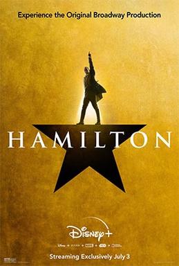 Hamilton (2020 Film) - Wikipedia