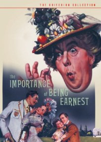 The Importance of Being Earnest (1952 film)
