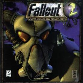 free FALLOUT 2 game download