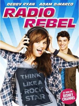 radio rebel wikipedia