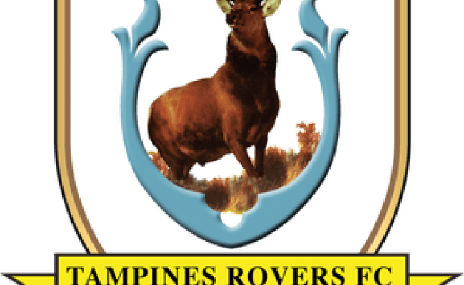 Tampines Rovers Fc Wikipedia