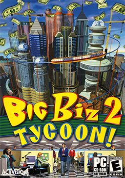 Big Biz Tycoon 2  Wikipedia