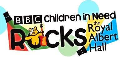 Children in Need Rocks the Royal Albert Hall  Wikipedia