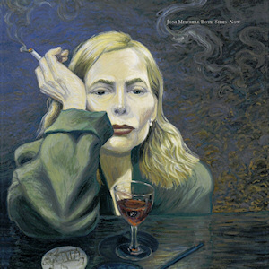 Both Sides Now Joni Mitchell cheesy song of the day
