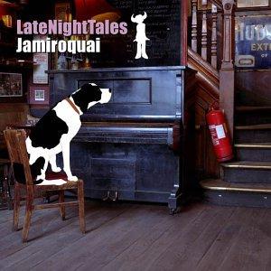 Late Night Tales Jamiroquai Wikipedia