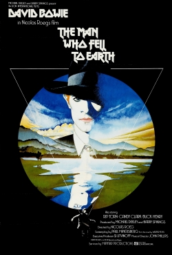 The Man Who Fell to Earth (film)