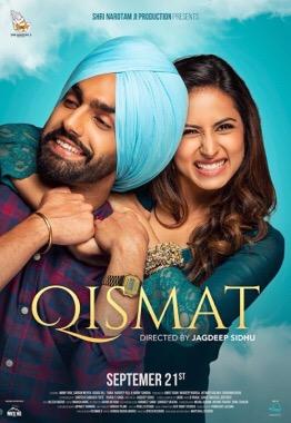 Baby Day Out In Punjabi Full Movie Youtube : punjabi, movie, youtube, Qismat, Wikipedia