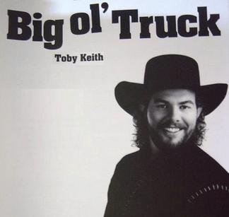 big ol truck wikipedia
