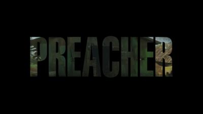 Preacher TV series  Wikipedia