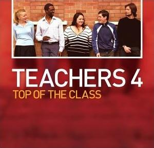 Teachers 4: Top of the Class