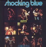 Third Album (Shocking Blue album)