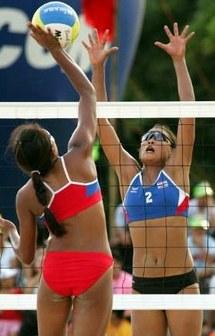 Volleyball (Beach)