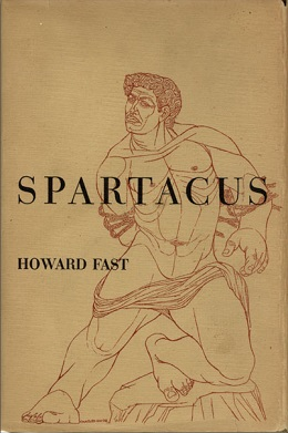 Spartacus (Fast novel)