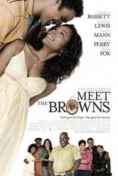 Meet the Browns (film)