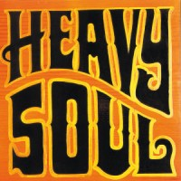 Paul Weller's Heavy Soul album