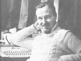 John Brunner (novelist)