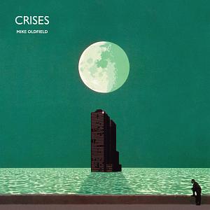 Crises album cover