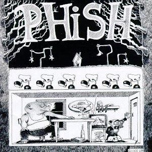 Phish - Junta (1989)
