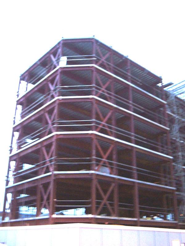 baja ringan wikipedia steel frame