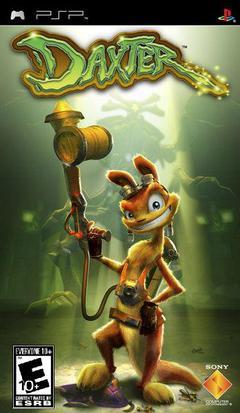 Daxter video game  Wikipedia