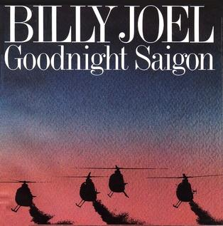 Goodnight Saigon Wikipedia