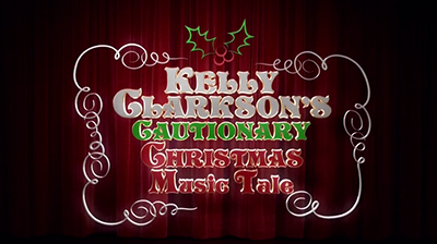 Kelly Clarksons Cautionary Christmas Music Tale Wikipedia