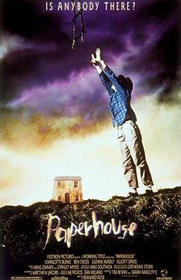 Paperhouse film  Wikipedia