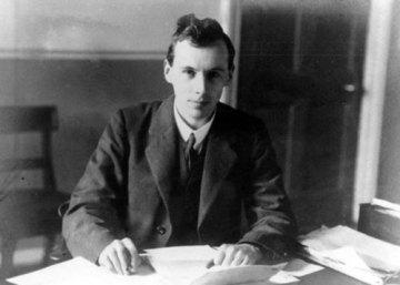 Image result for patrick hogan minster 1922