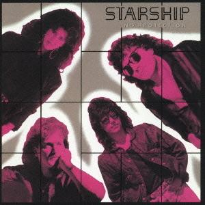 No Protection (Starship album)
