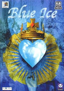 Blue Ice Video Game Wikipedia