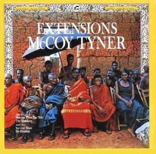 Extensions McCoy Tyner album  Wikipedia