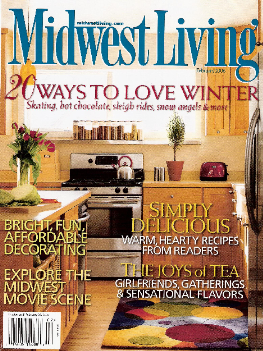 Midwest Living  Wikipedia