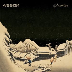 Weezer - Pinkerton cover