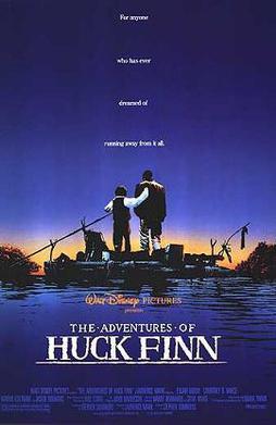 The Adventures of Huck Finn 1993 film  Wikipedia