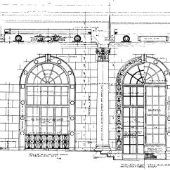 Copyright Architectural Drawings And Diagram Dayton Motors Wiring File Of The Restaurant Hotel