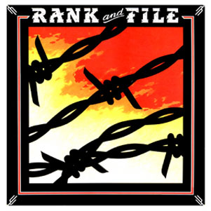 Sundown Rank and File album  Wikipedia